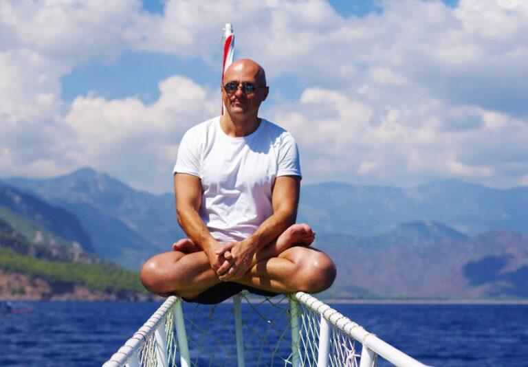 Турция, Адрасан, выездной семинар по Ригпа-Йоге