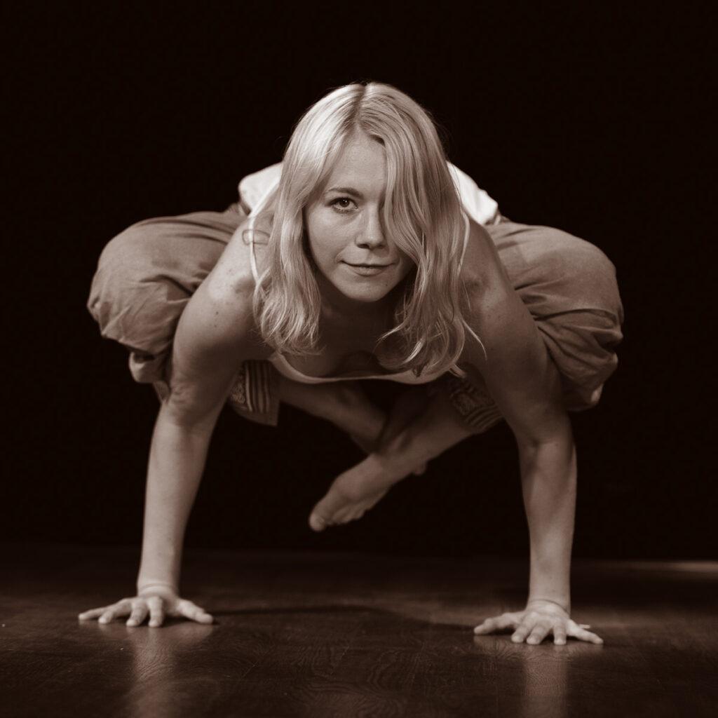 Травмобезопасность: как избежать травмы в йоге? Проект Ригпа-Йога