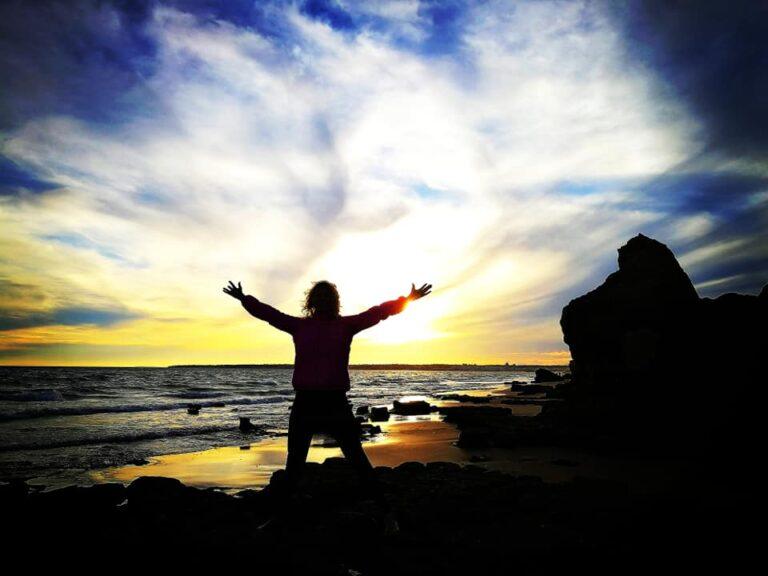Вводное занятие по Rigpa-Yoga online — бесплатно!