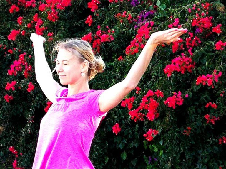 Практика йоги в проекте Ригпа-Йога