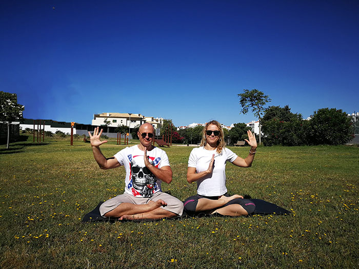 Практики медитации и йоги в проекте Ригпа-Йога