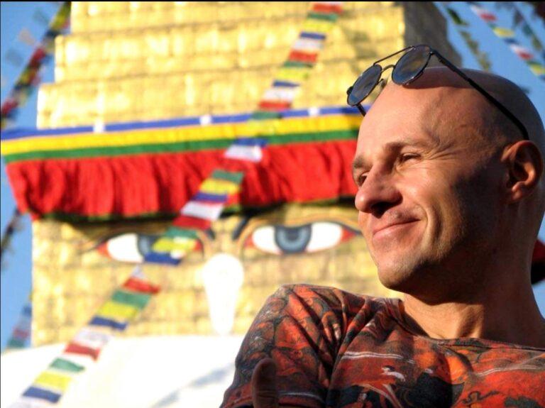 Rigpa-Yoga-Online: базовый курс с Евгением Таковским с 17 марта