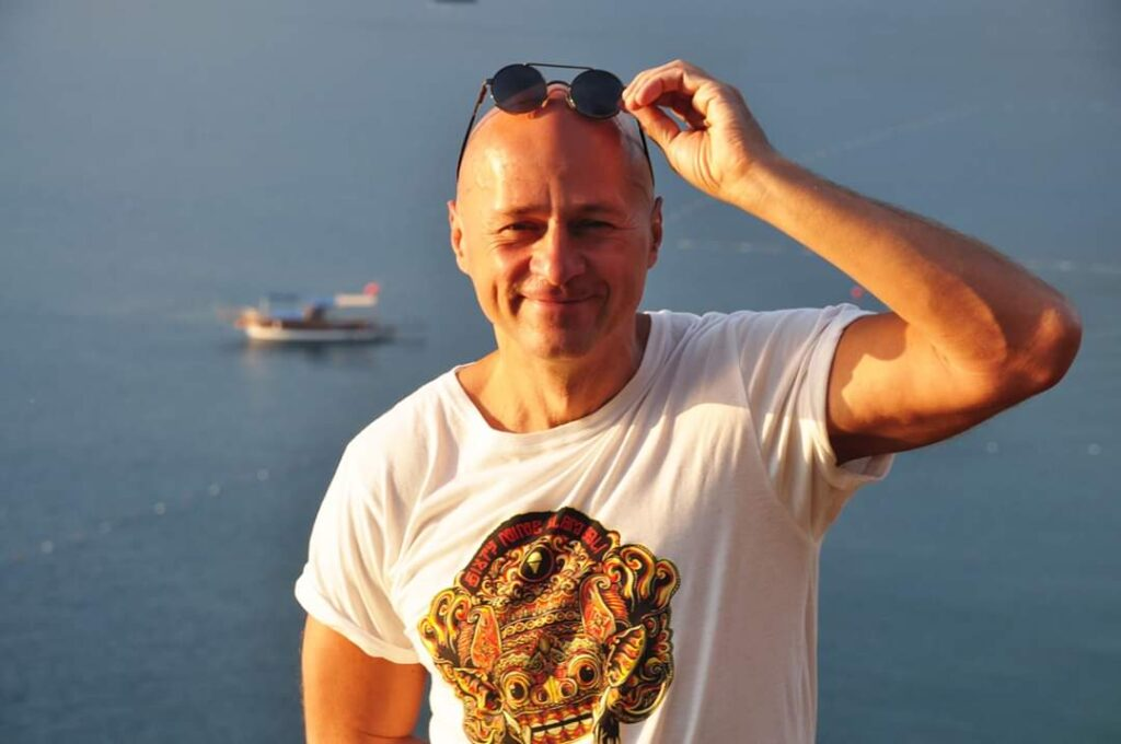 Ригпа-йога-онлайн: базовый курс с Евгением Таковским
