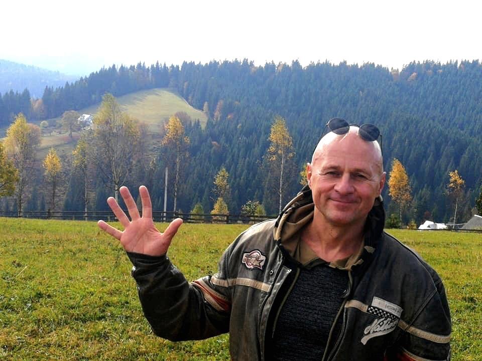 Ригпа-Йога: Мастер-семинар Евгения Таковского во Львове