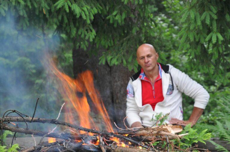 Urban Meditation Course from Rigpa-Yoga