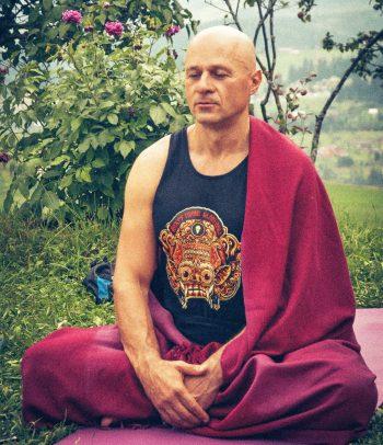 Курс Городской Медитации Евгения Таковского